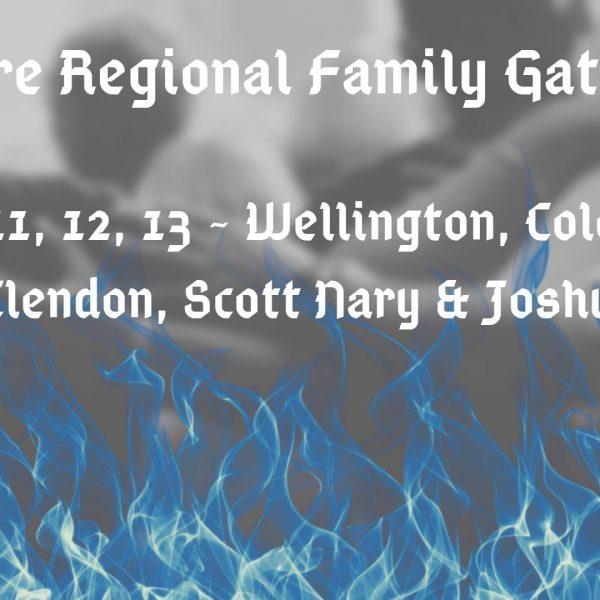 420 Fire Regional Family Gathering